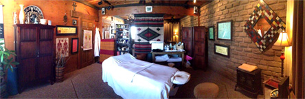 Adobe Massage Therapy Tour